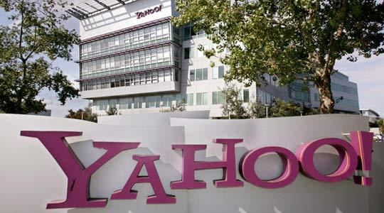Азиатские компании претендуют на Yahoo