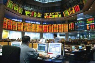 Слияние Deutsche Bоrse и NYSE Euronext не по душе ЕС