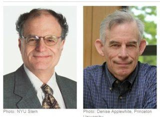 Лауреатами Нобелевской премии по экономике стали американские ученые
