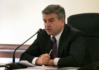 Мэр Еревана подтвердил слухи о своей отставке