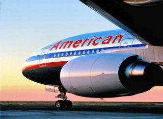 American Airlines подала заявление о банкротстве