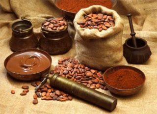 Прогноз: цены на какао существенно возрастут