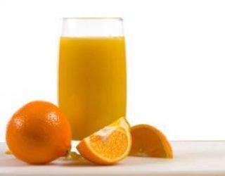 Объем производства натуральных соков в РА вырос на 26%