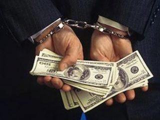 Россия признана мировым лидером по коррупции