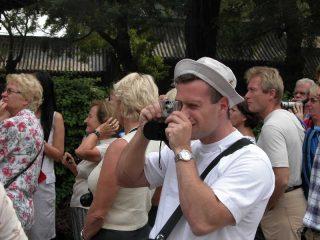 В этом году Армению посетили 551 тыс. туристов