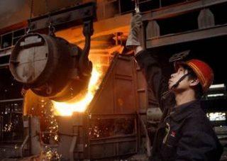 Мировой выпуск стали в 2011 году увеличился на 6,8%