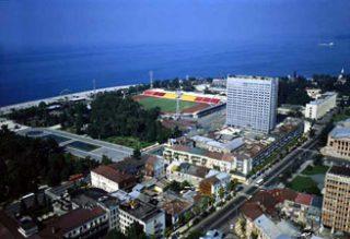 Евросоюз предоставил Грузии 900 тыс. евро на развитие туризма