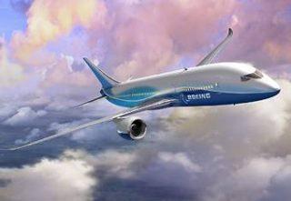 Boeing подписал крупнейший в своей истории авиаконтракт