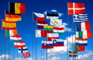 В феврале индекс доверия к экономике еврозоны достиг 94,4 пункта