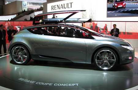 Renault-Nissan установил рекорд по продажам 2011 году