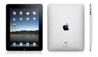 Apple отчиталась о продажах iPad-3