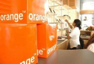 """Товарный знак Orange """"прописался"""" в России"""
