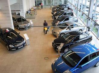 Наибольшая доля экспорта Грузии проходится на легковые автомобили