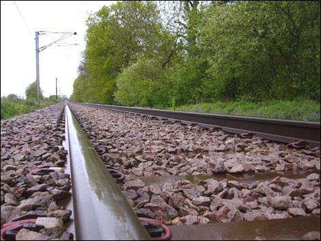 Железная дорога Баку-Тбилиси-Карс через год заработает