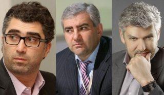 Самые богатели армянские предприниматели России