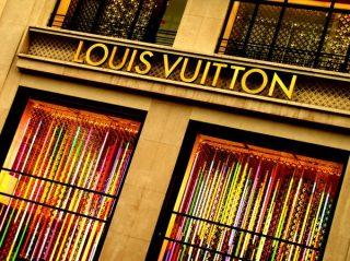 Кризис в Европе обошел стороной люксовые бренды