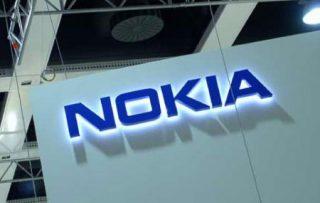 Nokia обвиняется в обмане акционеров