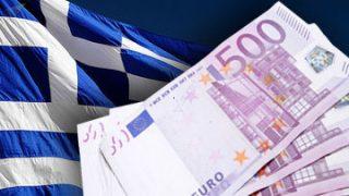 Греция попросила ЕС отсрочить сокращение зарплат и пенсий