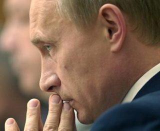 Forbes назвал Путина самым влиятельным человеком в мировом нефтегазовом секторе