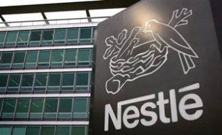 Nestle эксплуатирует детей