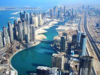 Банки засудят госфонд Дубая