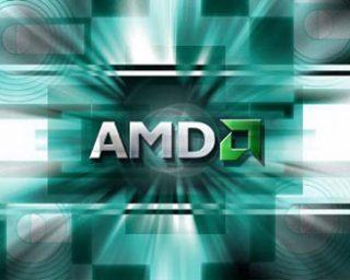 AMD оказалась в минусе