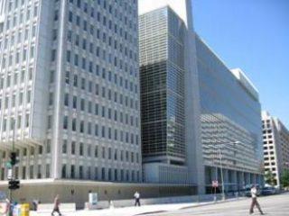 Всемирный банк: Прогноз по росту ВВП РФ в 2012г. снижен до 3,5%