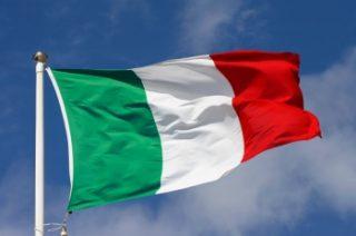 Премьер Италии ожидает возобновления роста в скором будущем