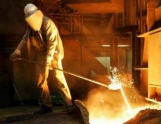 Бразилия: Выручка от экспорта желруды и стальных полуфабрикатов сокращается