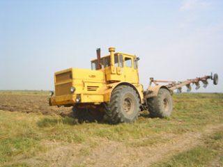 Россия экспортировала 7,4 млн. тонн зерна
