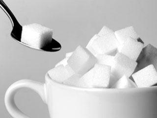 Импорт сахара сократился на 12%