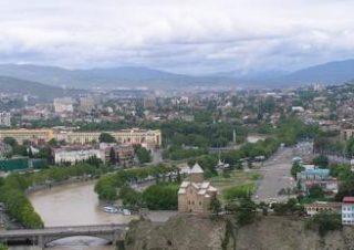 Границу Грузии за 10 месяцев пересекли на 57% больше иностранцев