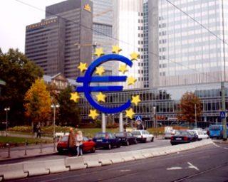 М.Драги: Еврозону в конце 2013г. ждет рост экономики
