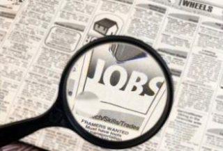 Безработица в России в октябре составила 5,3%