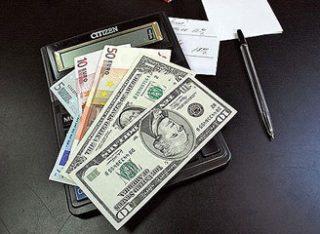 Объем денежных переводов в Грузию вырос на 4,9 млн. долл.