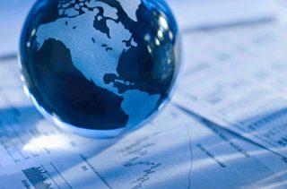 Мировая экономика в лучшей форме за 1,5 года