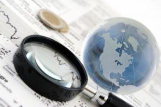 Экономика РФ за 9 месяцев выросла на 3,9%