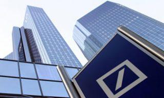 Deutsche Bank: Экономика РФ в 2013г. вырастет до 4,3%