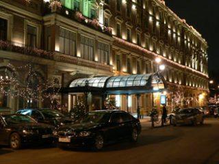 Туристический холдинг Kuoni покидает Россию