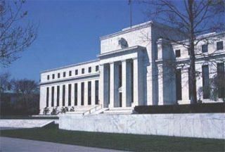 Оптимизм ФРС в отношение роста ВВП США несколько поубавился
