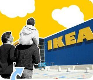 IKEA вновь стала крупнейшим владельцем торговой недвижимости в России