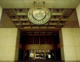 МВФ: Экономика Грузии к 2013 году может вырасти 6%