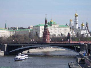 Внешнеторговый оборот Москвы вырос на 3,4%