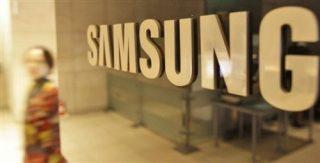 Samsung стала лидером российского рынка планшетов в III кв.
