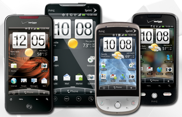 Рекордное число смартфонов и планшетов были активированы в Рождество