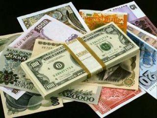 Объем кредитования в мире в 2012г. вырос на 3,6%