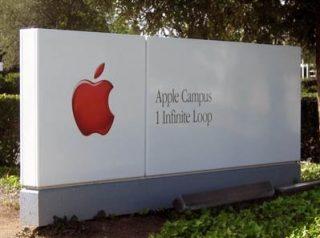 Квартальная прибыль Apple составила 13,1 млрд. долл.