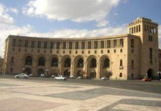 В 2012 году экономический рост Армении составил 7,2%