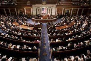 """Сенат США выделил 50 млрд. долл. пострадавшим от """"Сэнди"""""""