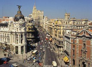 Безработица в Испании побила новый рекорд